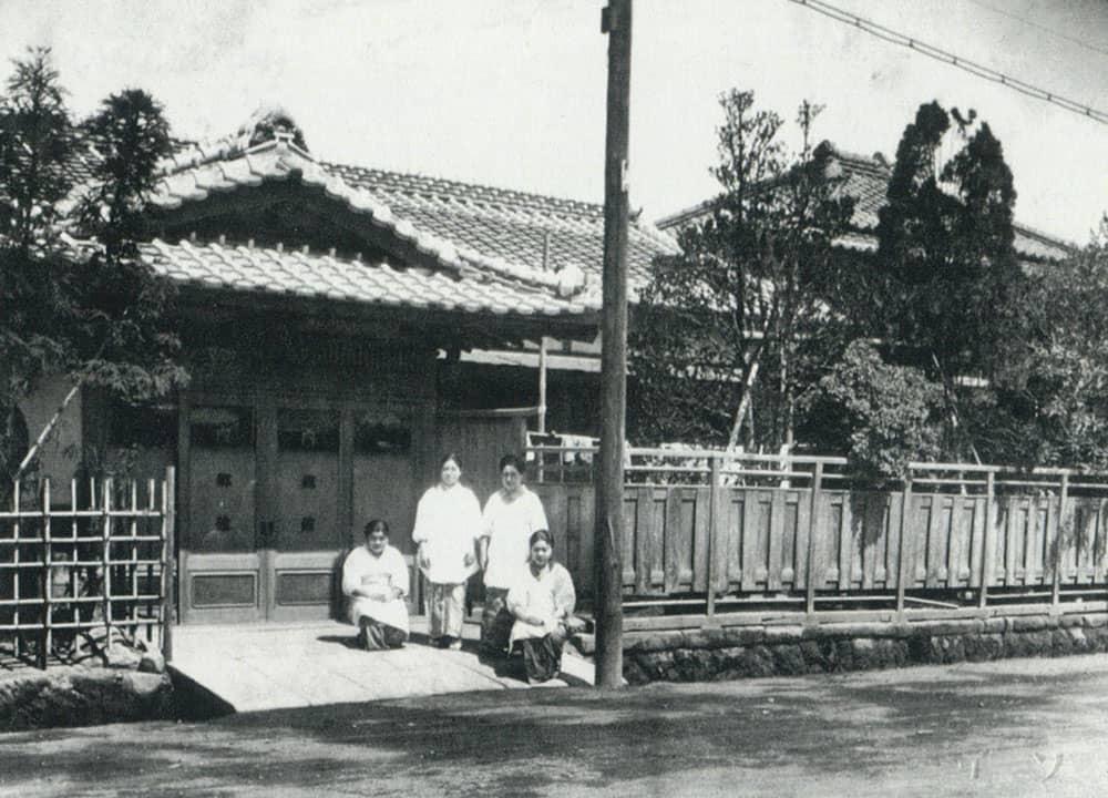 photo 創業 明治30年の歴史